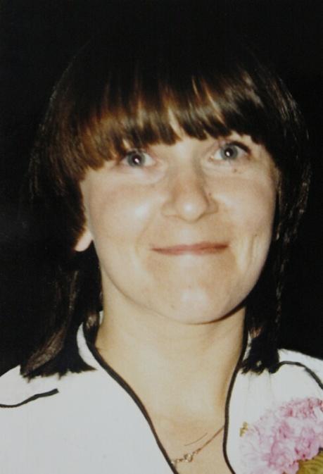Sheila Anderson Murder