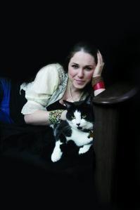 Sandi Thom with Toots