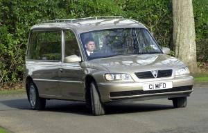 Ross Sneddon Funeral
