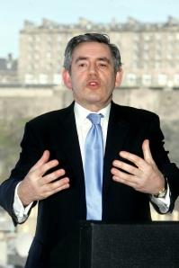 Gordon Brown1