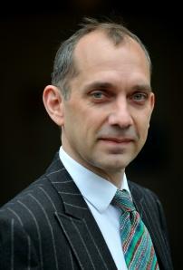 Richard Saville-Smith