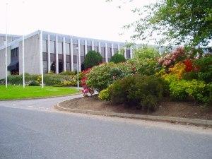 aberdeenshire council building