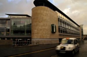 Council Building