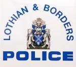 L&B POLICE SIGN
